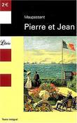 """""""Pierre et Jean"""" av Guy de Maupassant"""
