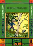 """""""Herman og Olsen"""" av Sidsel Mørck"""