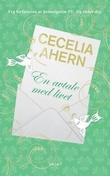 """""""En avtale med livet"""" av Cecelia Ahern"""
