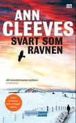 """""""Svart som ravnen"""" av Ann Cleeves"""