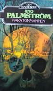 """Maratonmannen"" av Uno Palmstrøm"