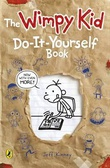 """Do-it-yourself"" av Jeff Kinney"