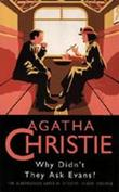 """Why didn't they ask Evans?"" av Agatha Christie"