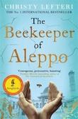 """""""The beekeeper of Aleppo"""" av Christy Lefteri"""