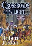 """""""Crossroads of Twilight (The Wheel of Time, Book 10)"""" av Robert Jordan"""