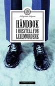 """Håndbok i husstell for leiemordere"" av Hallgrímur Helgason"