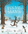 """""""Pinnemann"""" av Julia Donaldson"""