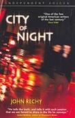 """""""City of night"""" av John Rechy"""