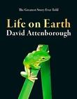 """""""Life on earth"""" av David Attenborough"""
