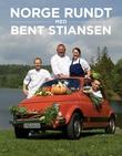 """""""Norge rundt med Bent Stiansen"""" av Bent Stiansen"""