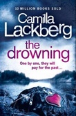 """The drowning"" av Camilla Läckberg"