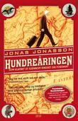 """""""Hundreåringen som klatret ut gjennom vinduet og forsvant"""" av Jonas Jonasson"""