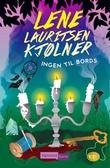 """""""Ingen til bords"""" av Lene Lauritsen Kjølner"""