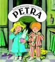 Omslagsbilde av Petra får besøk