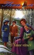 """""""Tause vitner"""" av Trine Angelsen"""