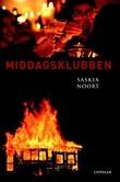 """""""Middagsklubben"""" av Saskia Noort"""
