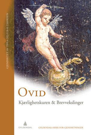 """""""Kjærlighetskuren & brevvekslinger"""" av Ovid"""