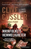 """""""Mayafolkets hemmeligheter"""" av Clive Cussler"""