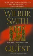 """The Quest"" av Wilbur Smith"