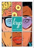 """""""Kryp"""" av Kristian Hammerstad"""