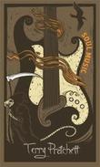 """""""Soul music - Discworld"""" av Terry Pratchett"""