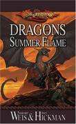 """Dragons of the Summer Flame (Dragonlance - Dragons of Summer Flame)"" av Margaret Weis"