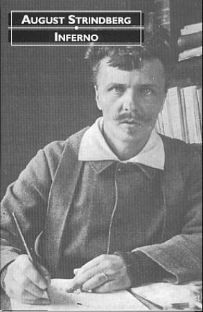 """""""Inferno"""" av August Strindberg"""