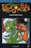 """""""Gigantenes duell"""" av Akira Toriyama"""