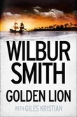 """Golden lion"" av Wilbur Smith"