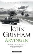 """""""Arvingen"""" av John Grisham"""