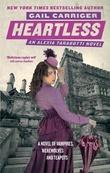"""""""Heartless"""" av Gail Carriger"""