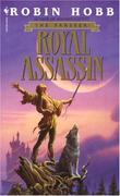 """Royal Assassin (The Farseer Trilogy, Book 2)"" av Robin Hobb"