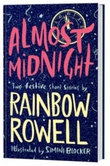"""Almost midnight - two short stories"" av Rainbow Rowell"
