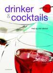 """""""Drinker og cocktails - med og uten alkohol"""" av Birgitta Rasmusson"""