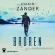 """Broren"" av Joakim Zander"