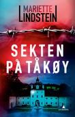 """""""Sekten på Tåkøy"""" av Mariette Lindstein"""