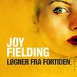 """""""Løgner fra fortiden"""" av Joy Fielding"""