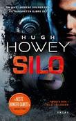 """""""Silo"""" av Hugh Howey"""