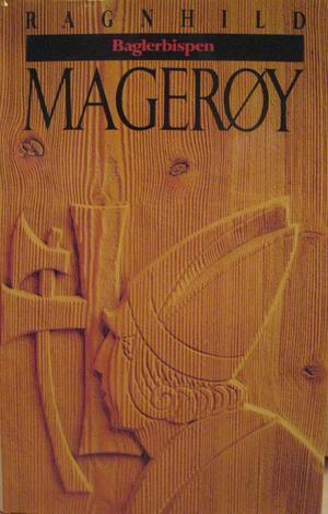 """""""Baglerbispen"""" av Ragnhild Magerøy"""