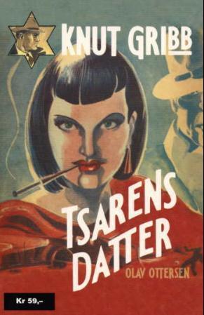 """""""Tsarens datter"""" av Olav Ottersen"""