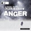 """Anger"" av Arnaldur Indridason"
