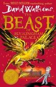 """The beast of Buckingham Palace"" av David Walliams"