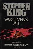 """""""Varulvens år"""" av Stephen King"""
