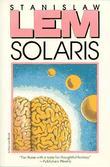 """""""Solaris"""" av Stanislaw Lem"""