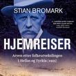 """""""Hjemreiser"""" av Stian Bromark"""