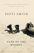 """Year of the monkey"" av Patti Smith"