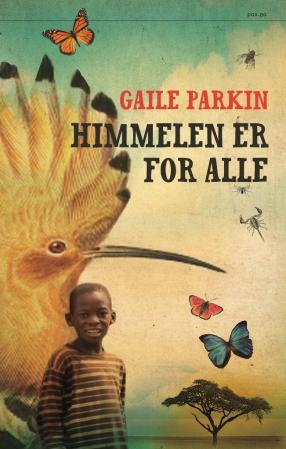 """""""Himmelen er for alle"""" av Gaile Parkin"""