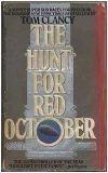 """The Hunt for Red October"" av Tom Clancy"