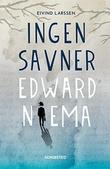 Omslagsbilde av Ingen savner Edward Niema