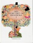 """""""Den store dikt- og regleboka. Bd. I"""" av Turid Opsahl"""